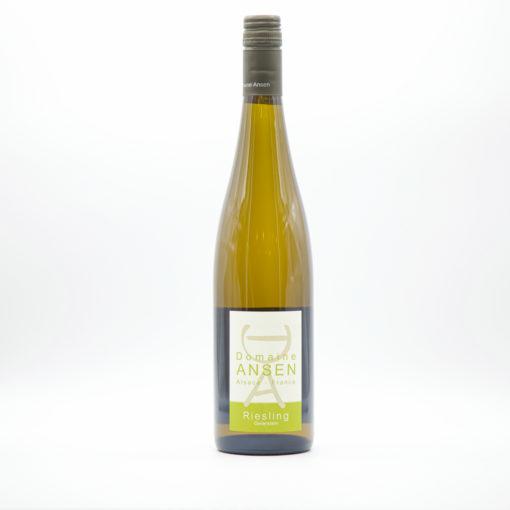 domaine, ansen, alsace, francia, riesling,vino blanco, vino natural