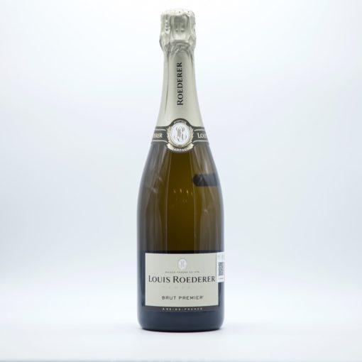 louis roederer, brut, premier, reims, champagne, francia, chardonnay, pinot noir, pinot meunier, reunión familiar en casa, para visitar, reunión amigos, date night, buen regalo