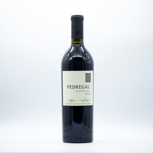 vinisterra, pedregal, valle, guadalupe, méxico, syrah, mourvèdre, mexican wine, vino mexicano,