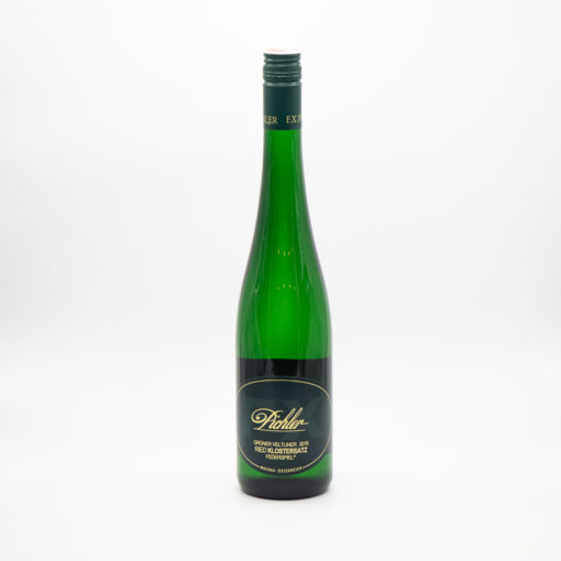 vino austriaco, joyas de la casa, favoritos del sommelier, f.x. pichler, klostersatz, wachau, austria, grüner, veltliner, federspiel