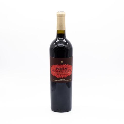 henri, lurton, valle, guadalupe, méxico, cabernet, sauvignon, vino mexicano, mexican wine