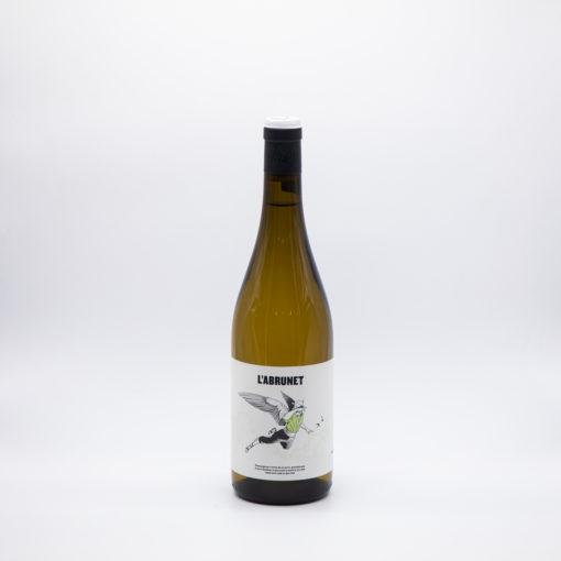 Celler, Frisach, L'abrunet, frisach, Terra, alta, cataluña, garnacha blanca, vino natural, vino blanco español