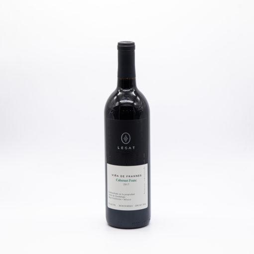 mexican wine, vino mexicano, , viña, frannes, legat, valle, guadalupe, baja, california,méxico, cabernet franc,