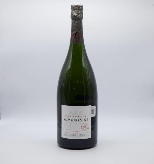 margaine, brut, villers marmery, champagne, magnum, chardonnay, negocios, aniversario, cumpleaños, gran regalo