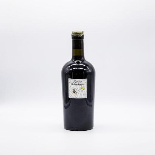 Juguette, dominio, de, las, abejas, valle, ojos, negros, méxico, malbec, grenache, mourvèdre, cinsault, vino mexicano, mexican wine, natural, organico